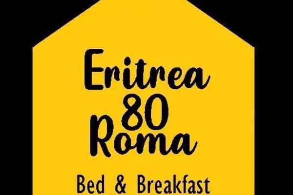 Eritrea 80 Roma