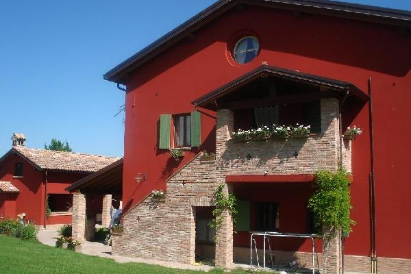 La Casa nel Vento