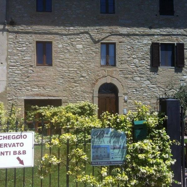 B&B Città di Piero
