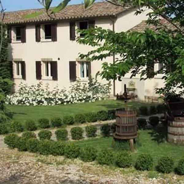 casa jolanda