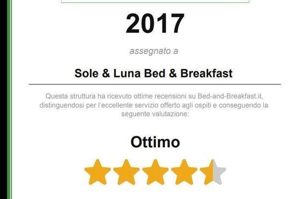 Sole & Luna Bed & Breakfast