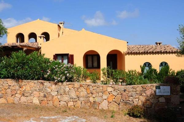 Villa Geron