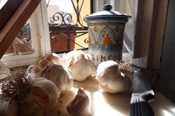 Bed&Breakfast Sinforosa