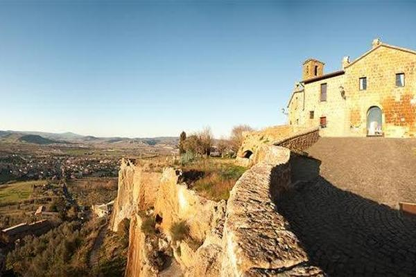 Casa San Giovenale