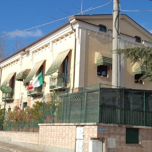 bed and breakfast santa reparata