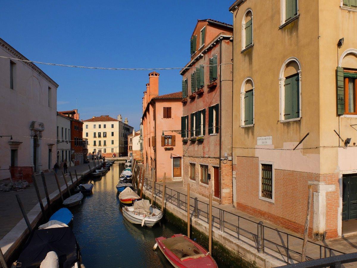15 Architetti Famosi b&b le terese venezia