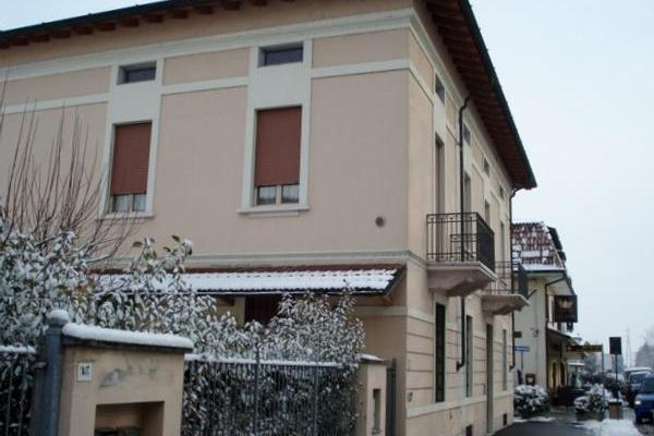 Rivellino Bed and breakfast