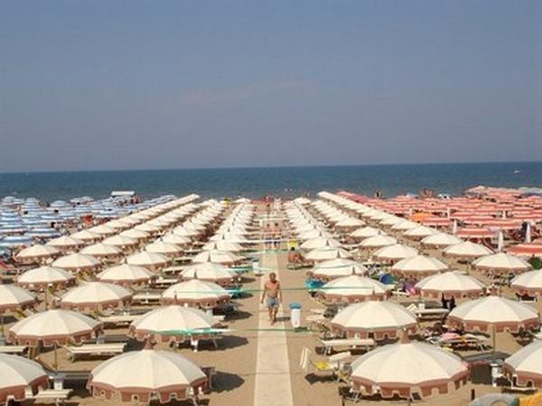 Dea Holiday in Hotel Villa Arlotti Rimini