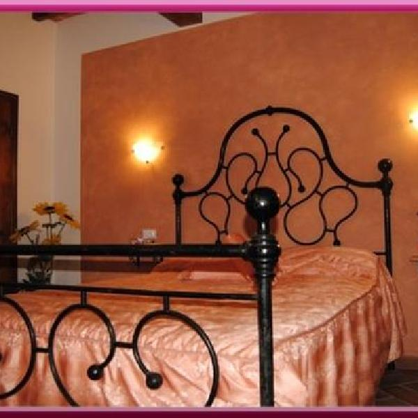 bed and breakfast fra i mesi