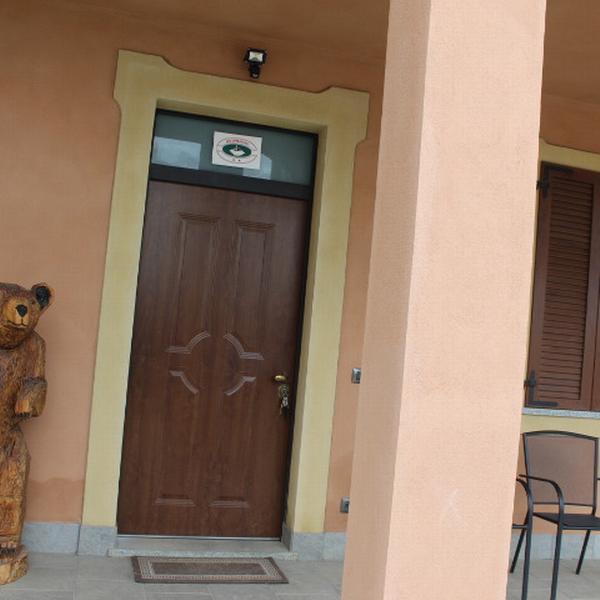 casa del ventiniere