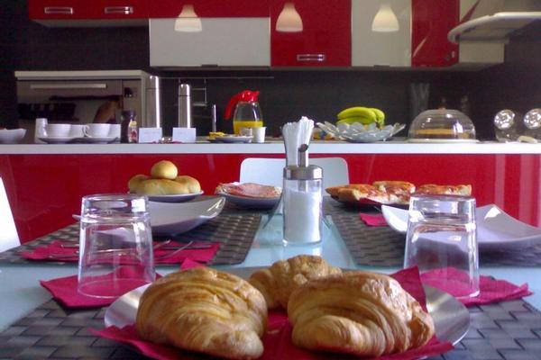 Bed&Breakfast Mari Lù