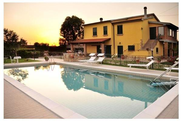 Agriturismo Villa Trieste