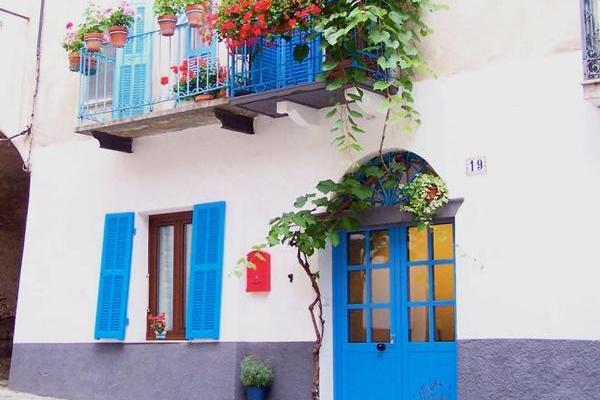 Casa Azzurra Ormea