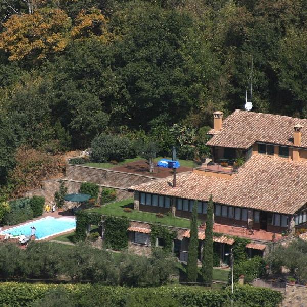 Casa Plazzi