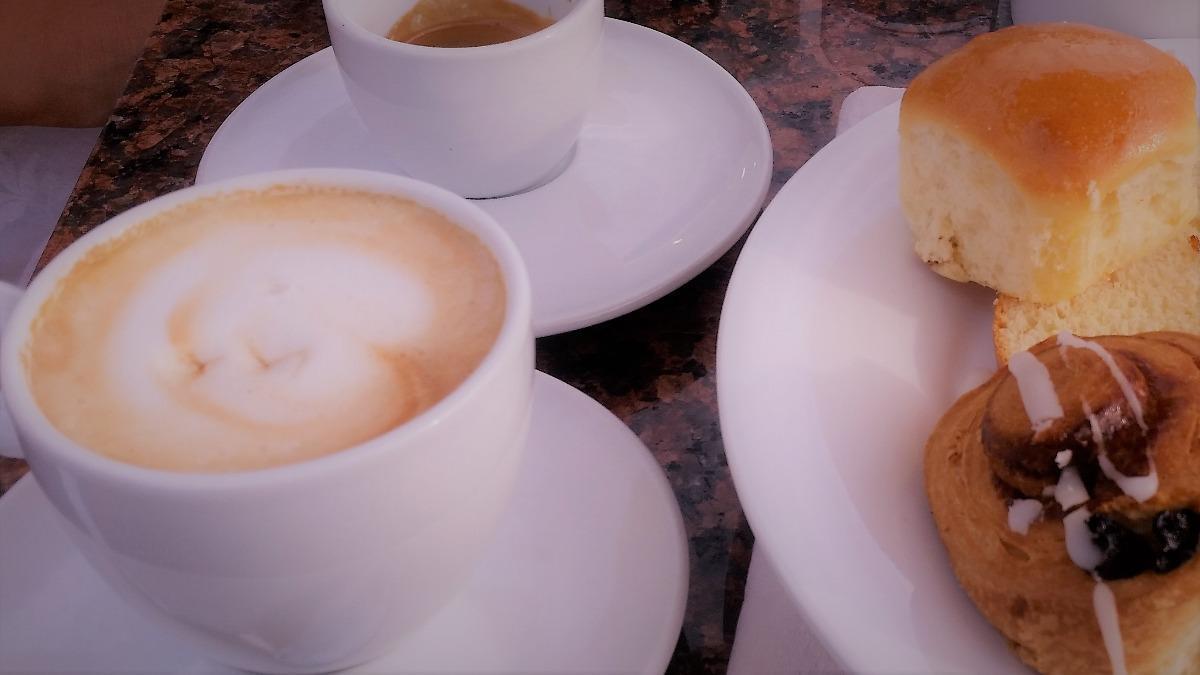 La colazione di BURLAMACCO GOLD