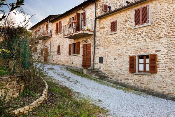 B&B Casa Podere San Firenze