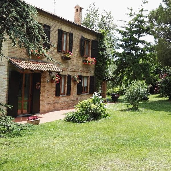 lieti colli bed & breakfast