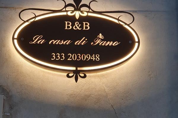 La Casa di Fano