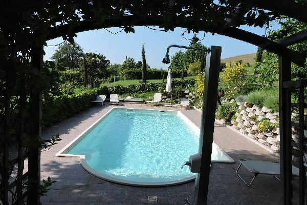Bed & Breakfast Il Cavicchio