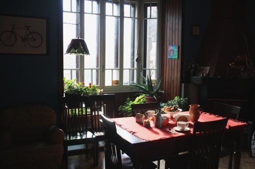 La colazione di B&B DEL VIANDANTE