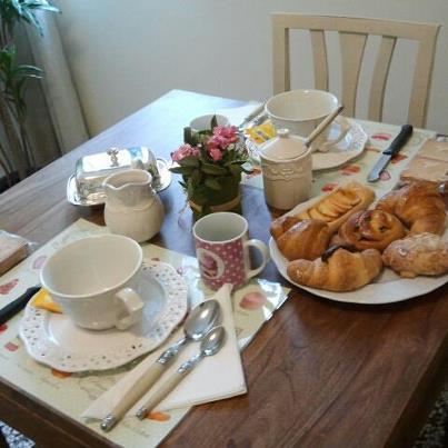 La colazione di COLOMBO