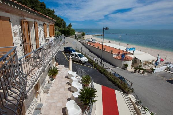 Affittacamere Villa Pucci
