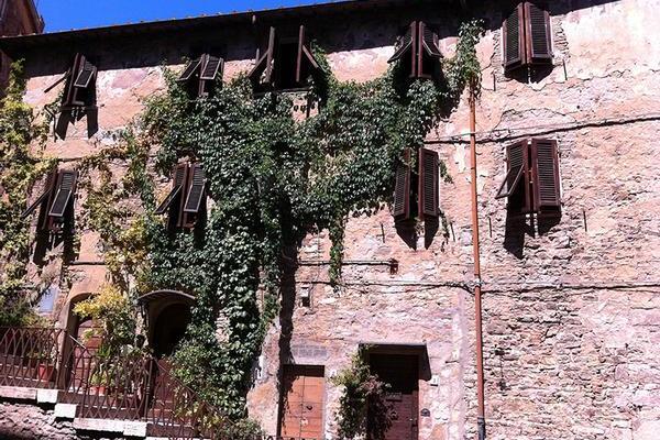 La Piazzetta Toscana