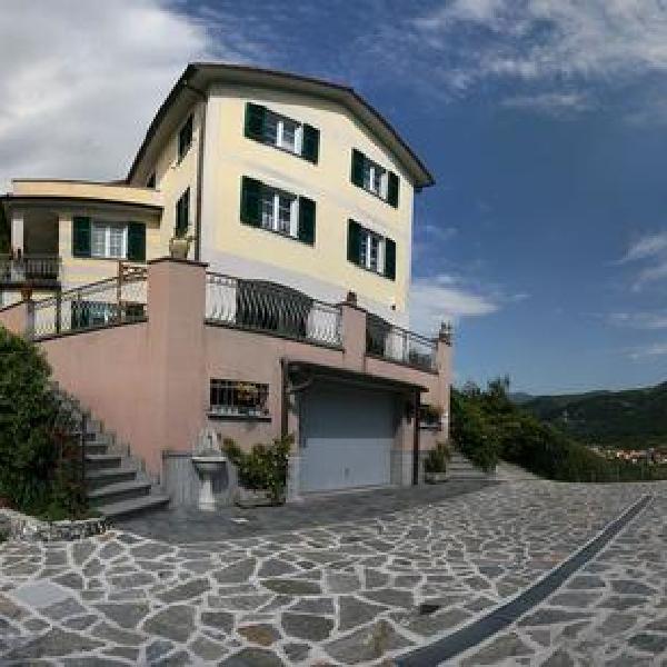 b&b villa brughi
