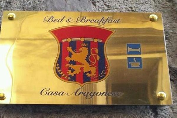 Bed and Breakfast Casa Aragonese