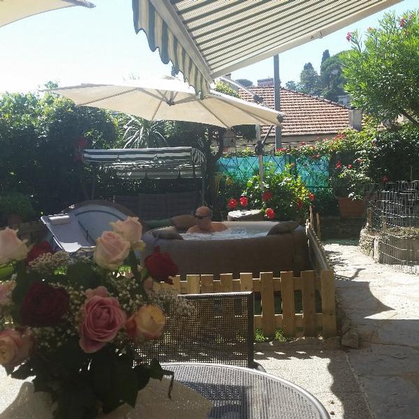 portofino maison