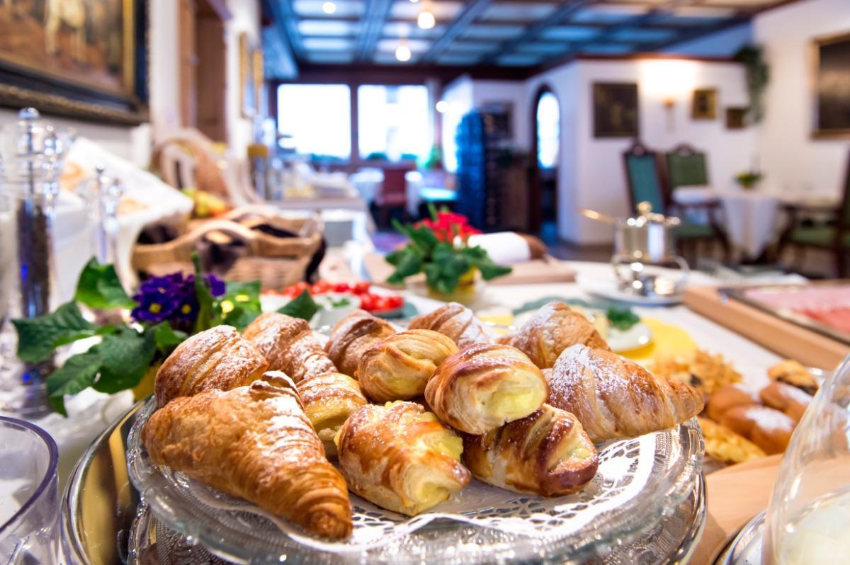 La colazione di CAVALLINO D'ORO