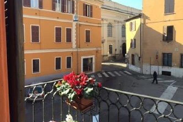 Residenza Bibiena