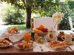 La colazione di LI MASSARI