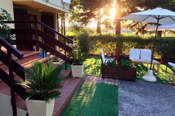 Bed and Breakfast A Casa di Lea