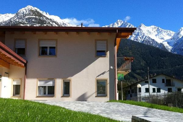 Bed and Breakfast Alta Valle Camonica