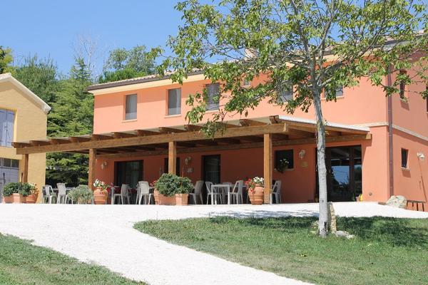 Casale San Filippo