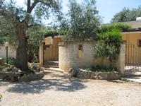 Appartamento nell'oliveto