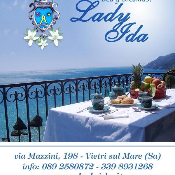 lady ida