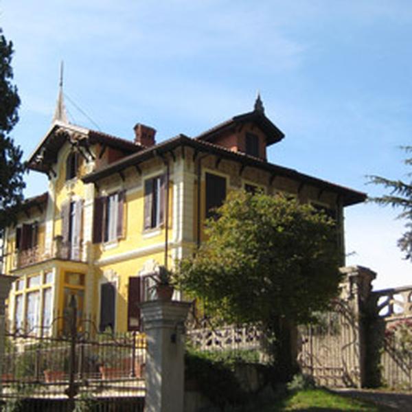 villa facta