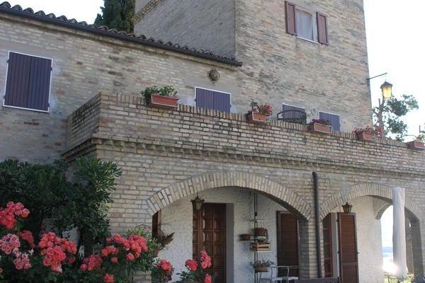 Torretta Bonaparte