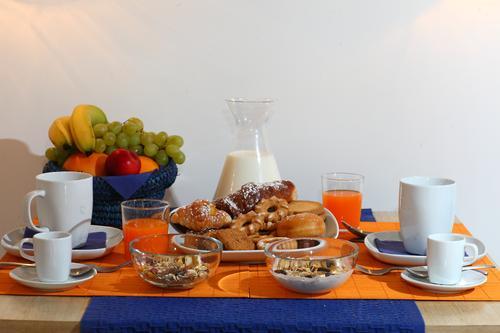 La colazione di TATA B&B