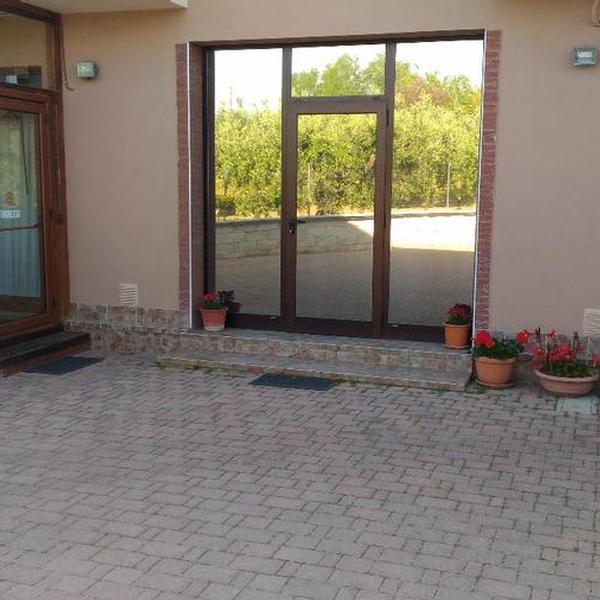 la casa del contadino