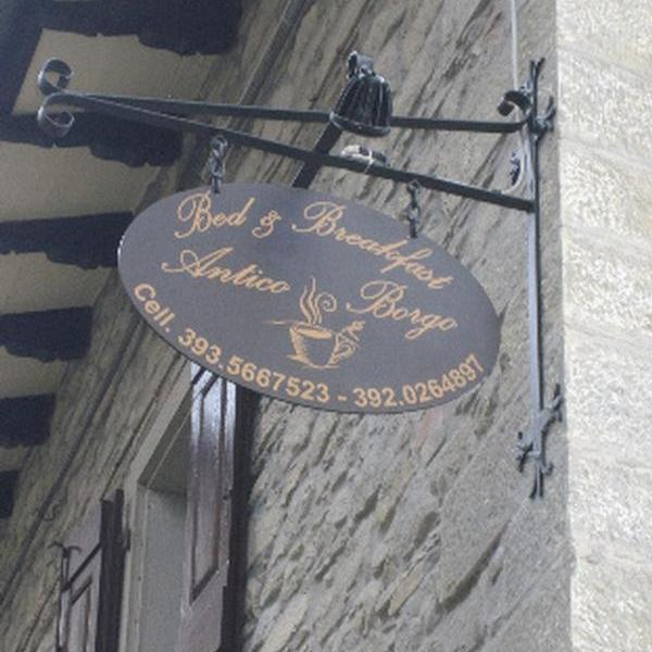 b&b antico borgo piancaldoli