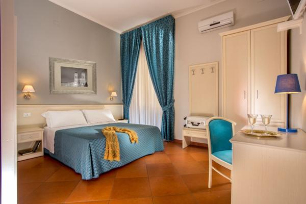 Ottaviano Guest House