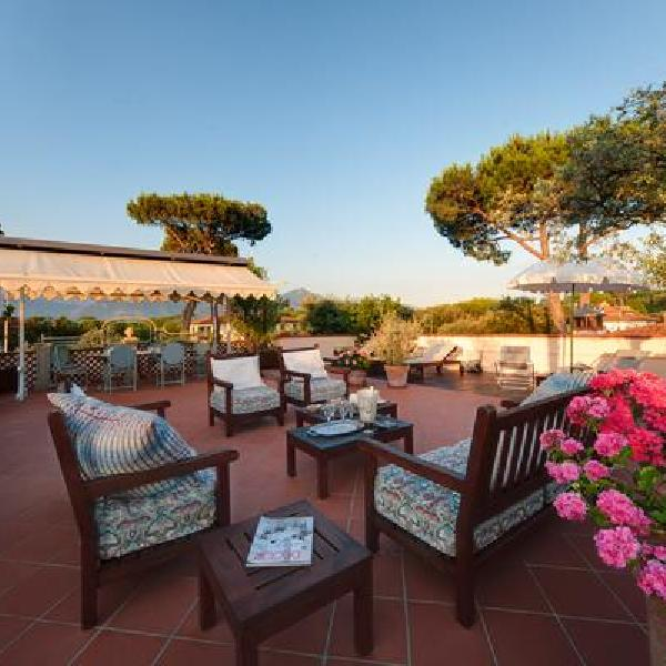 Bed and Breakfast Forte dei Marmi