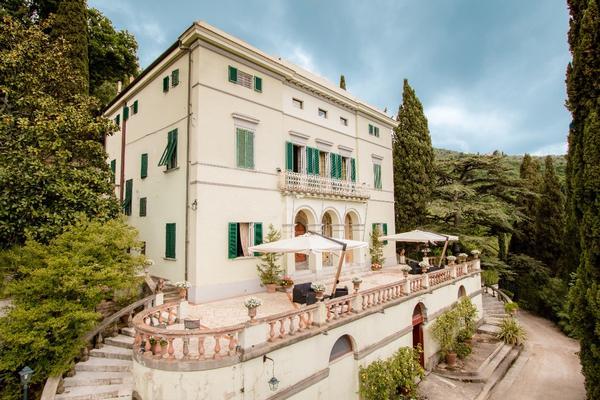 Villa Alta