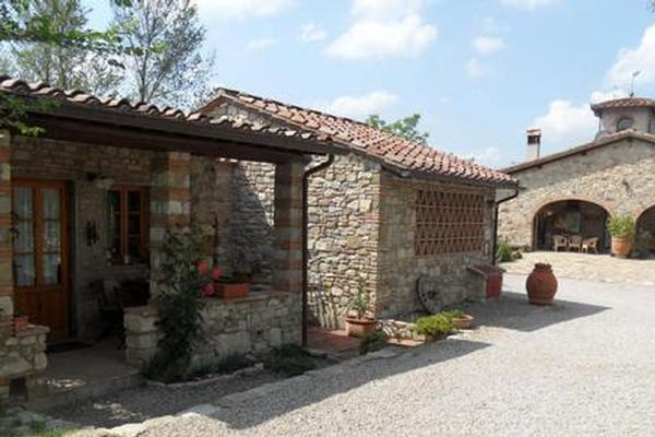Il Vichiaccio Country House