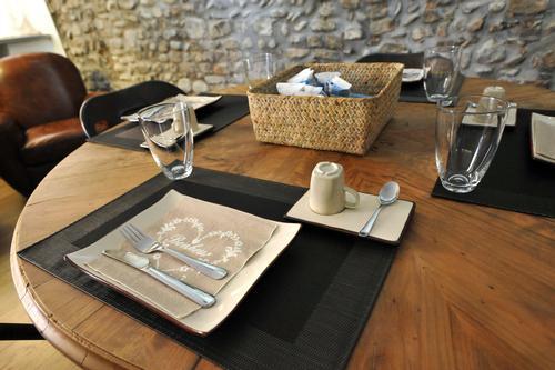 La colazione di OPERA 11
