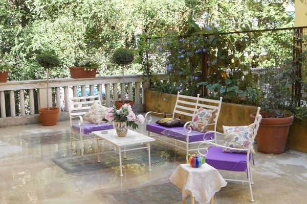 La Mia Casa con Terrazzo Roma