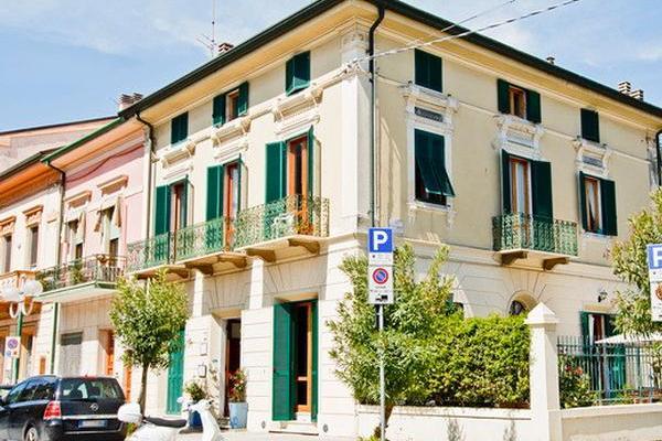 Casa Fornaciari B&B